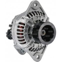 ALTERNATOR 24V 110A CA1883IR BOSCH