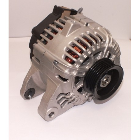 ALTERNATOR 114522 VALEO